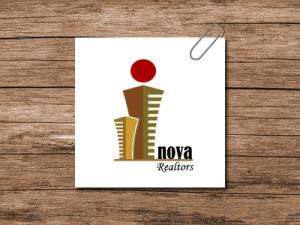 Identity design Inova